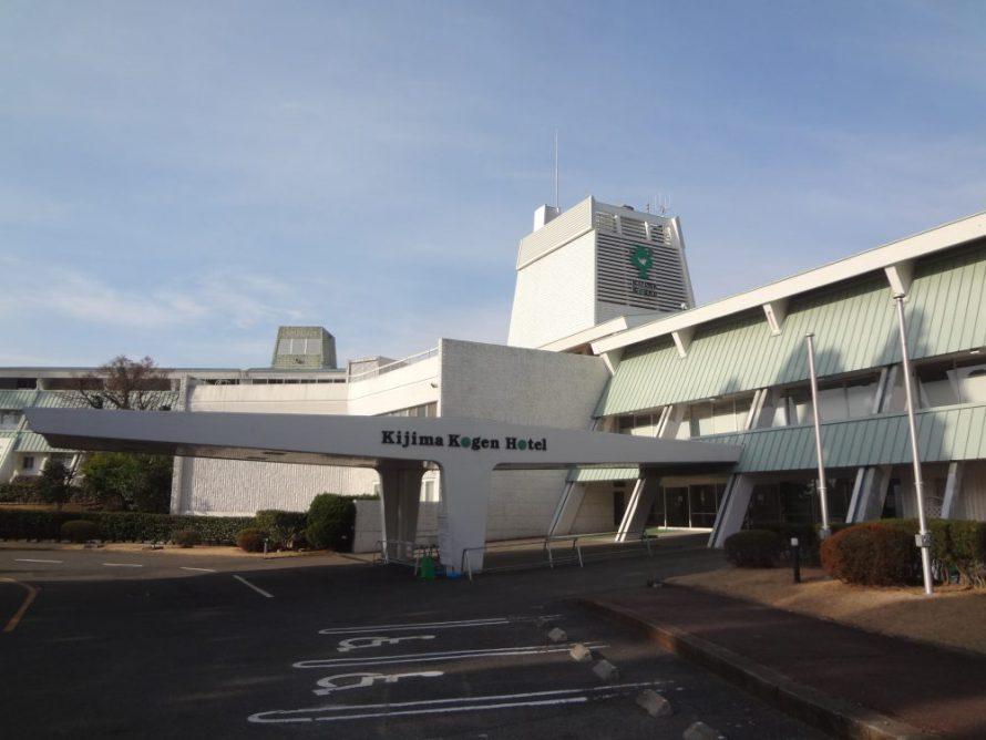施工写真:城島高原ホテルA棟ファンコイルバルブ・配管更新他工事2