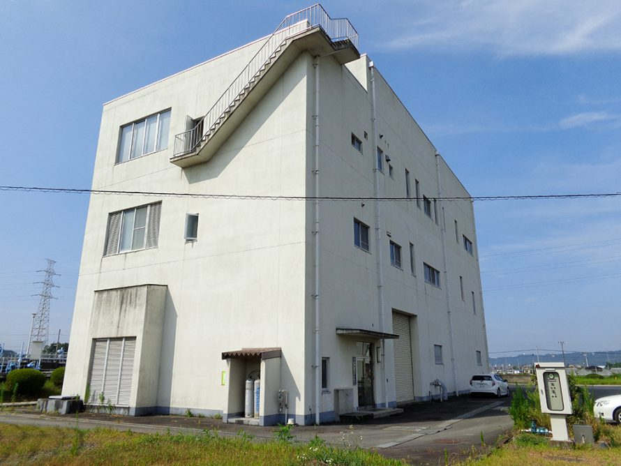 平成27年度 建 大 第2-1号大津留浄水場ほか浄化槽転換工事