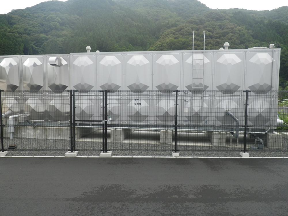 施工写真:平成30年度佐伯学校給食センター (仮称)建設(機械設備)3