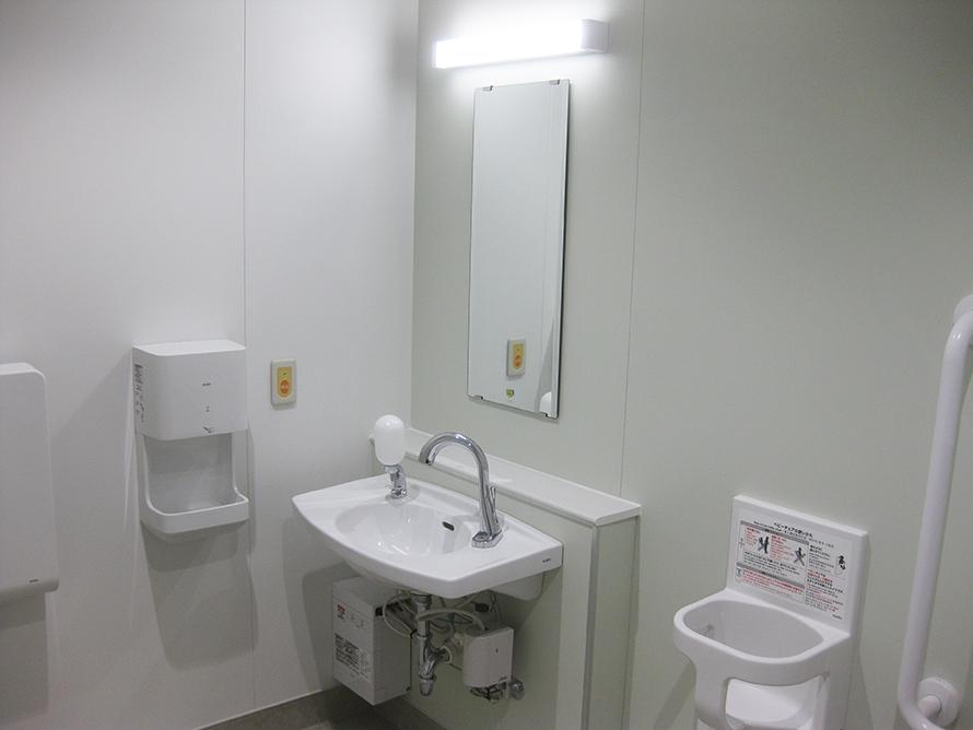 施工写真:豊和銀行宗方支店移転新築工事5
