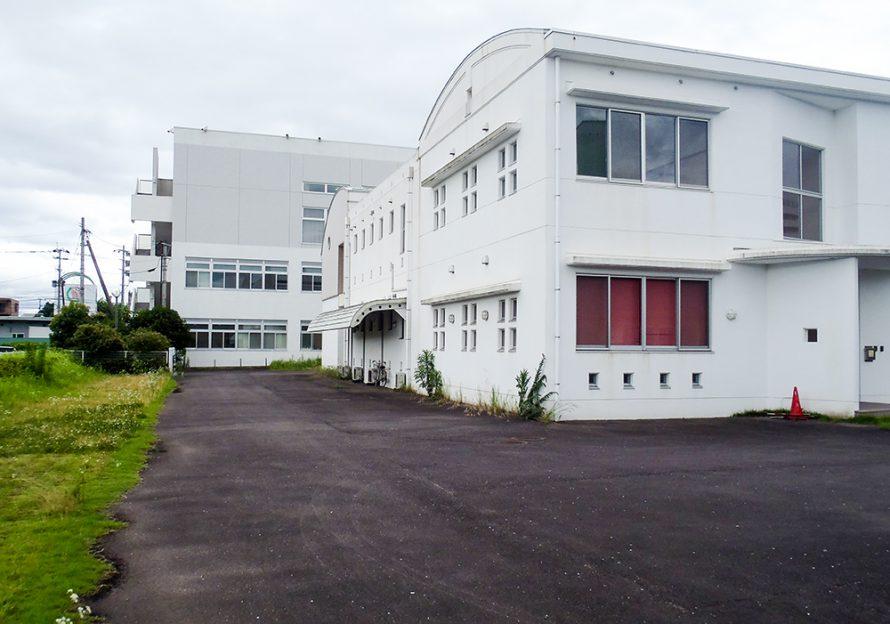 看護研究交流センター空調改修工事