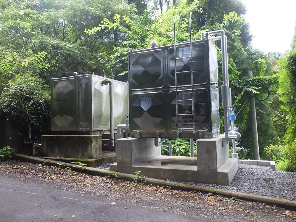 施工写真:令和元年度 建大第133-3号 二豊学園給水配管改修工事2